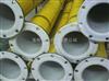 衬塑管道专业生产厂家,衬塑管生产基地,衬塑复合钢管