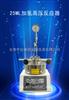 河南供应25ML加氢高压反应器