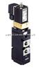 华南销售BUERKER伺服辅助电磁阀6519型