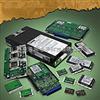 V300C28M150BLV300C15M150BL, V300C5M100BL, V300C2M50BL,DC-DC VCIOR 电源