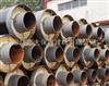 dn500蒸汽管道补偿器 防腐聚氨酯直埋保温管 预制管件型号