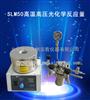 郑州供应SLM50高温高压光化学反应釜