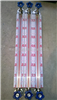 HG5玻璃管液位计生产厂家、玻璃管液位计价格