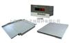 海南3吨电子地磅秤生产厂家