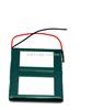 7.4V聚合物锂电池