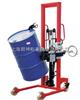 LK-SCS半电动油桶车电子秤