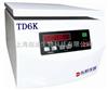 特殊组合减震装置TD6K台式低速离心机