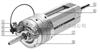 德国FESTO DSL-B_CN 直线摆动组合气缸热销