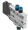 CPE14-M1BH-5JS-1/8/费斯托紧凑型节流阀