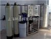 1m3Hr-1农药化工行业10uscm-1去离子水装置