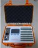 我司新品——无线式墙体传热系数现场检测装置