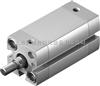ADN-50-60-A-P-AADN-50-60-A-P-A,双作用紧凑型导向气缸