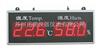 1.8″寸温湿度大屏显示器