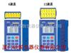 日本安立原裝數顯多通道溫度計AM-8061