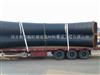 小区供暖管道专用保温材料(聚氨酯发泡保温)
