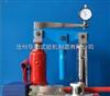 混凝土轨枕螺纹道钉硫磺锚固强度检测器