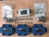 -4WE6H62/EG24N9K4,进口BOSCH-REXROTH液压元件