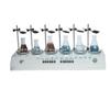 多头磁力加热搅拌器HJ-6