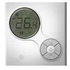 SM-1701江森液晶控制面板、江森液晶温控器,美国江森自控