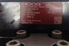 美国MOOG穆格伺服阀应用及特点