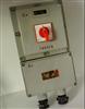供应新黎明BQC防爆磁力启动器/防爆磁力启动器