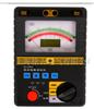 GOZ-2565上海指针式绝缘电阻测试仪厂家