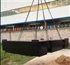 M1平板砝码10吨起重机配重块