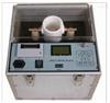 HTJY-80B上海全自动绝缘油介电强度测试仪厂家