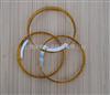 国产OV-1301毛细管柱