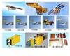 HXPnL-T、HXPnL-TⅡ、HXPnL-TⅢ系列刚体滑触线 大量销售