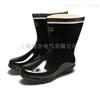 半筒工矿靴 ZX001-1