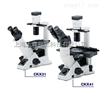 奧林巴斯倒置生物顯微鏡