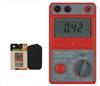 KD2675T电子式指针绝缘/导通电阻表