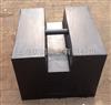 SR1吨锁型砝码来源于上海实润