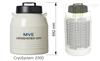 MVE液氮罐Cryosystem2000