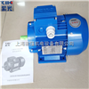 YS6344(0.37KW)起重设备用制动电机,清华紫光电机