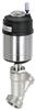 宝德电磁阀德国BURKERT微型摇臂电磁阀