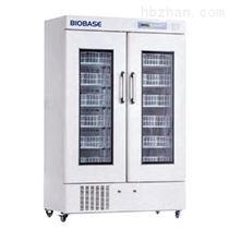 博科双门血液冷藏箱BXC-450