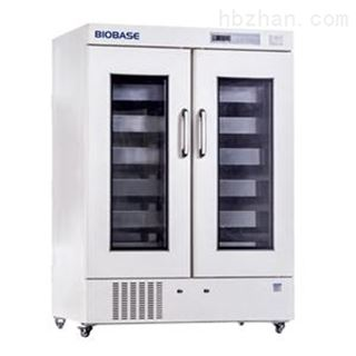 1000升博科血液冷藏箱BXC-1000