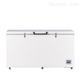 -60℃卧式低温冰箱